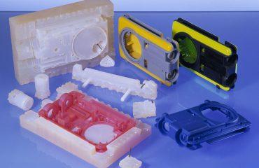 vacuum casting products