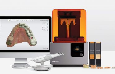 3d Printing Solution for Dental Lab
