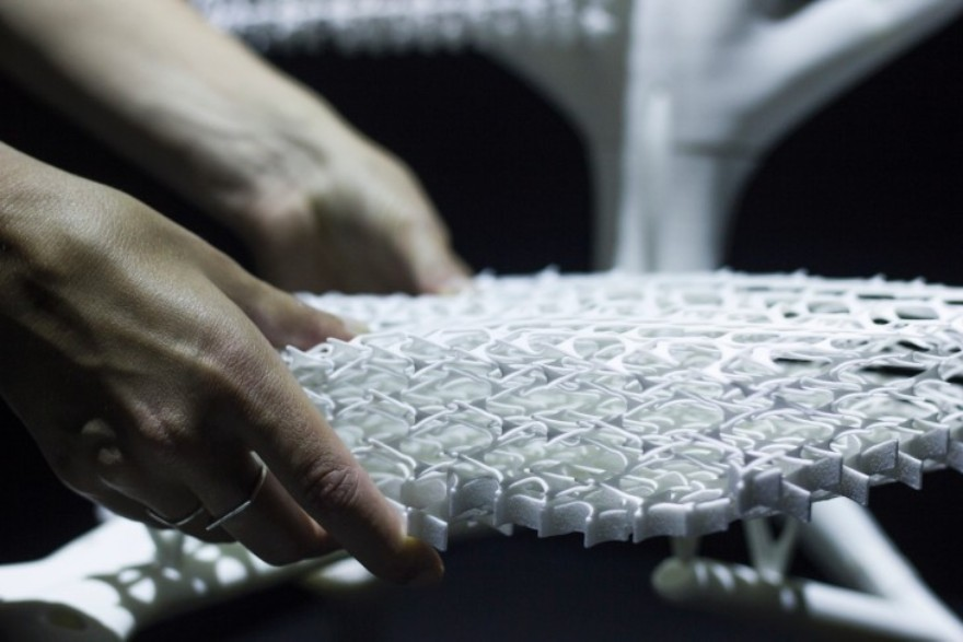 3D Printing in Furniture Industry
