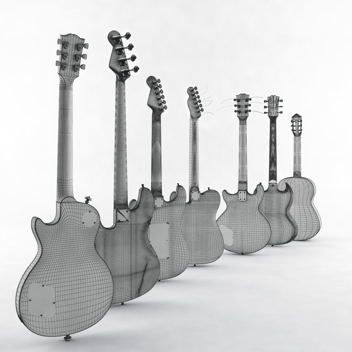 3D Print Musical Instrument