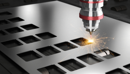 Advantages of Laser Cutting Services