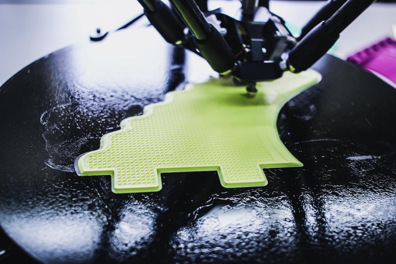 Impact of 3D printing Australia