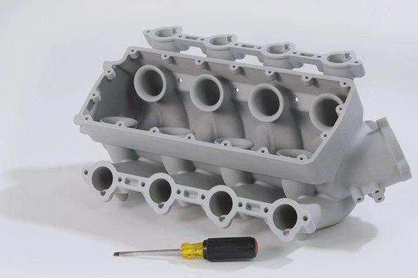 Automotive 3D Printing