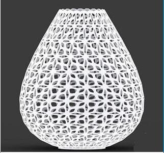 ABS Resin Plastic(SLA) 3d Printing