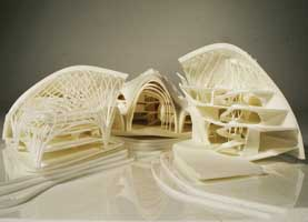 3D Printing for Architecture by Zeal 3D
