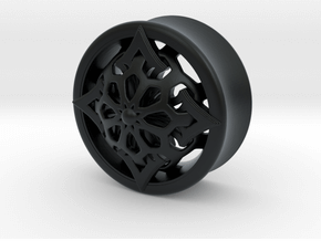 Black Acrylate for 3D Printing