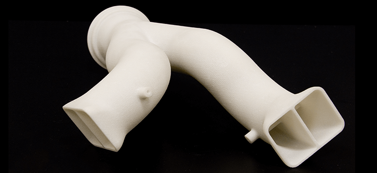 Glass Filled Nylon, PA3200 (SLS) 3d Printing