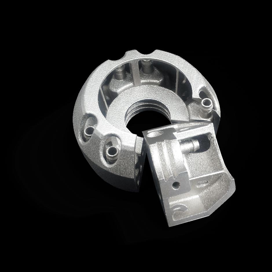 MS1 Steel (DMLS) 3d Printing