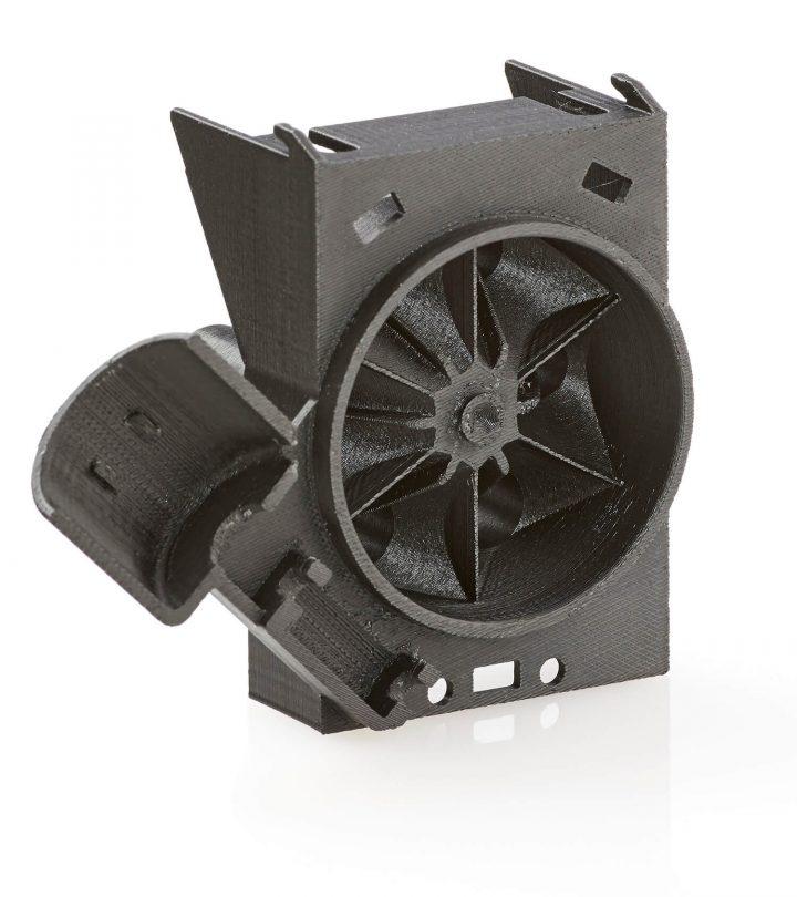NYLON 12(FDM) 3d Printing