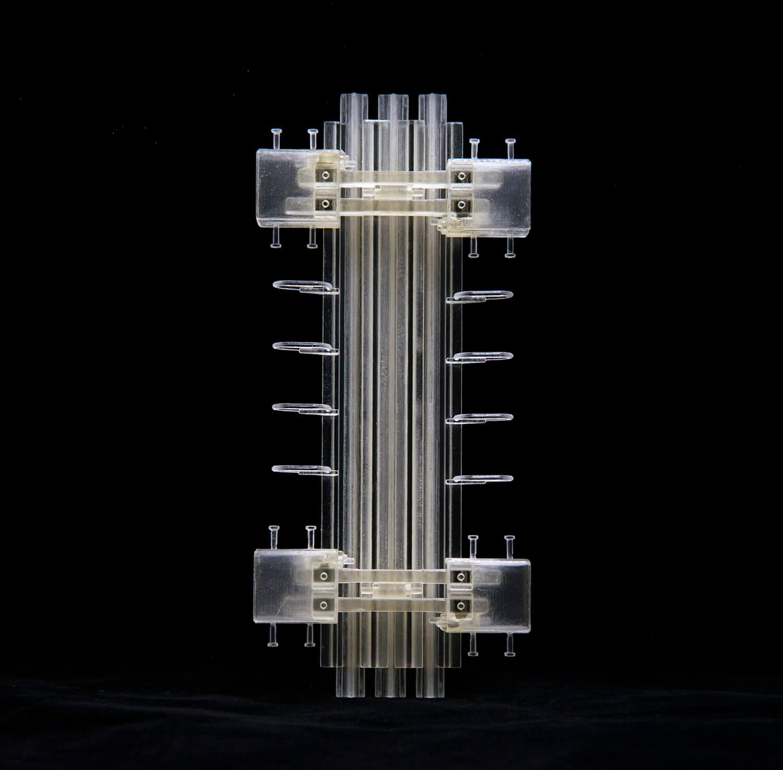 VeroClear (Transperent)(PolyJet) 3D Printing