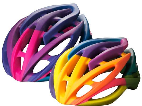 Multicolor(PolyJet) 3D Printing
