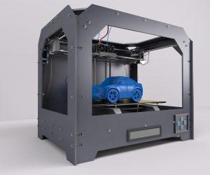 3D Printer in Australia
