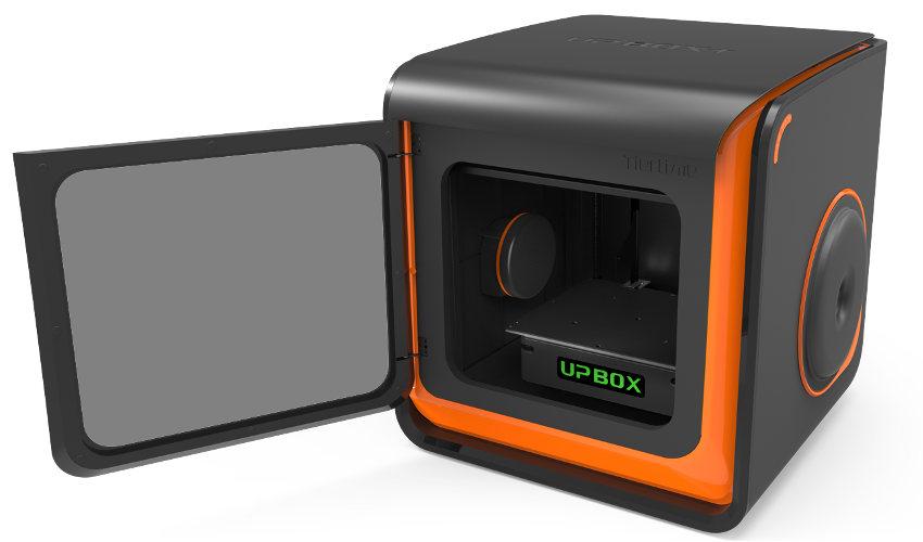 Up Box Plus 3D Printer