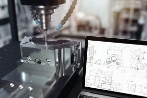 how cnc works