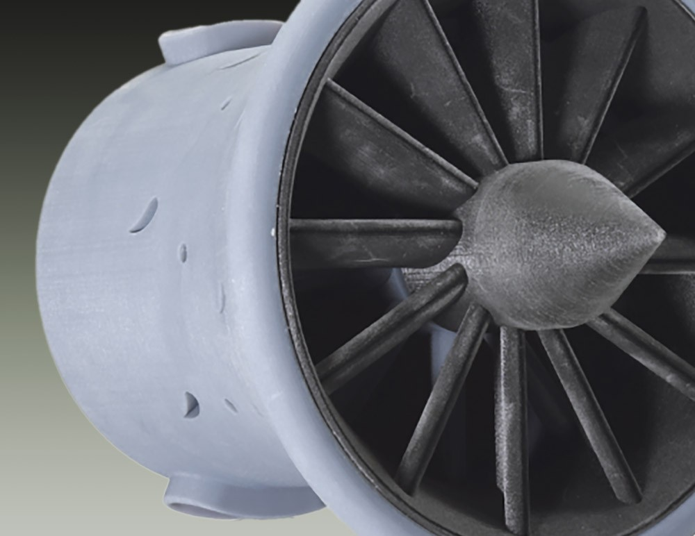 3d printing in Aerospace Industry
