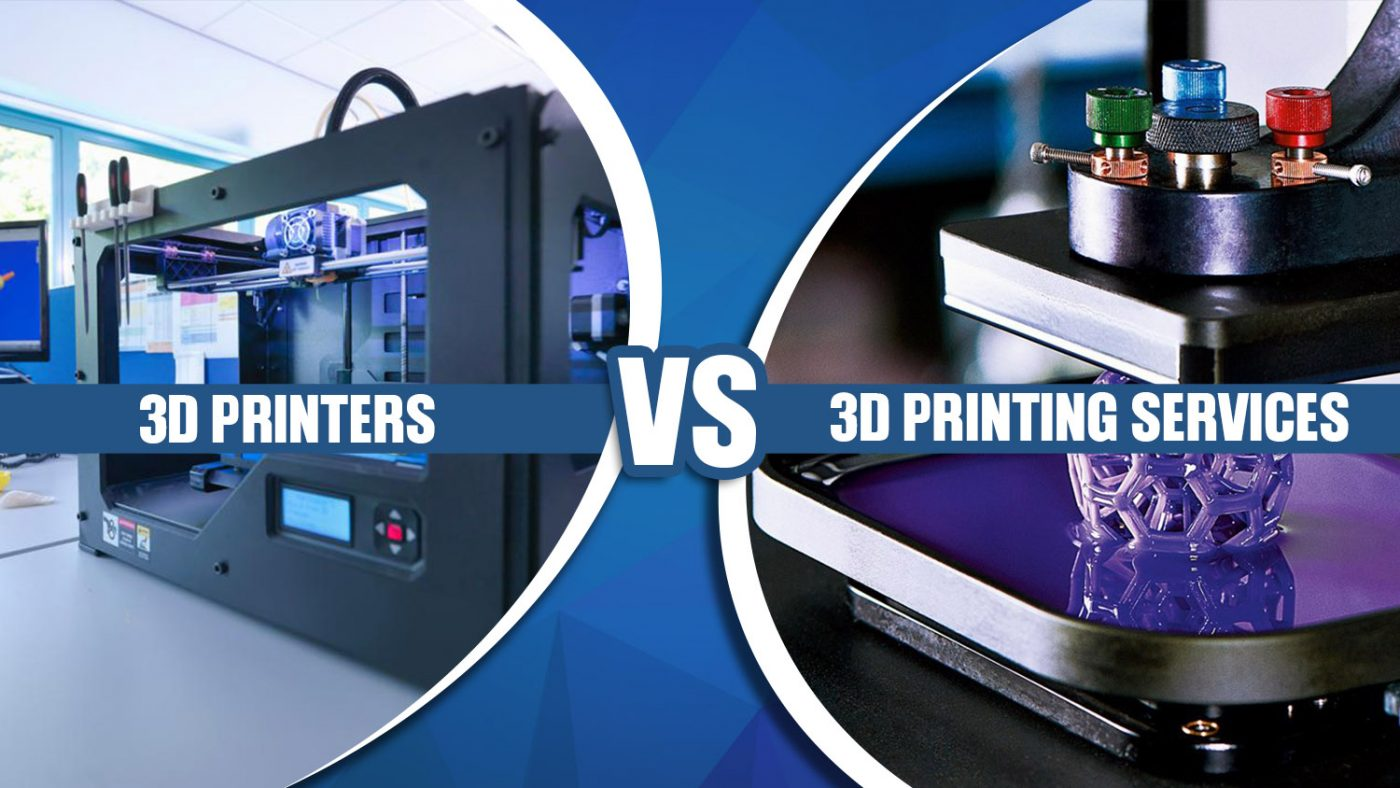 3D-Printer-vs-3D-Printing