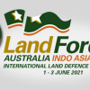 Zeal 3d Land Forces Exhibitor