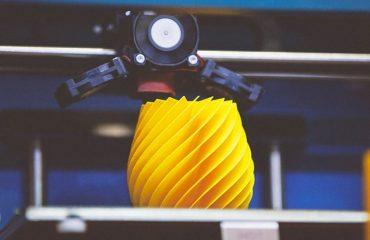 3D Printing FDM Technology