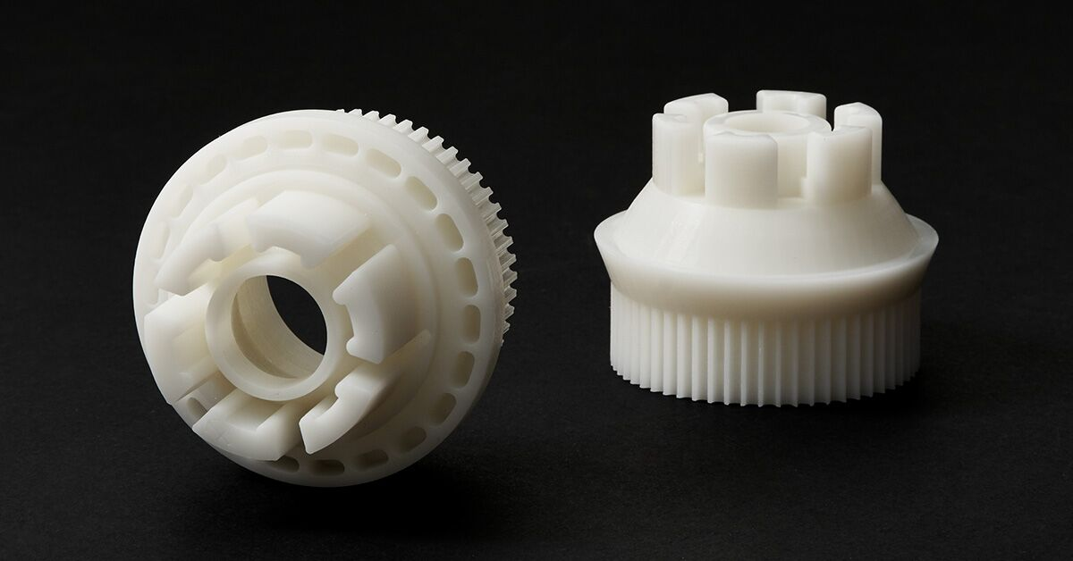 3D Printed Part Service in Perth