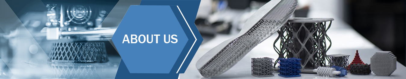 About us Page Banner Image
