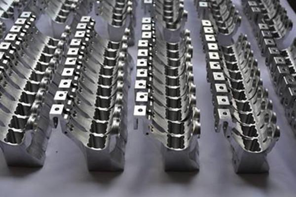 CNC Production Parts