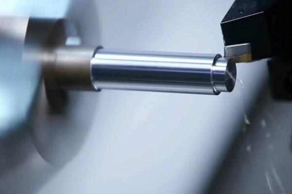 CNC turning mills