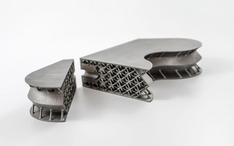 Benefits of metal 3d printing melbourne