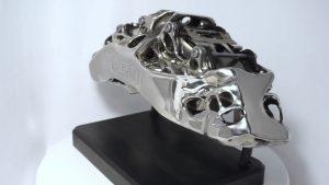 3D Printed brake caliper