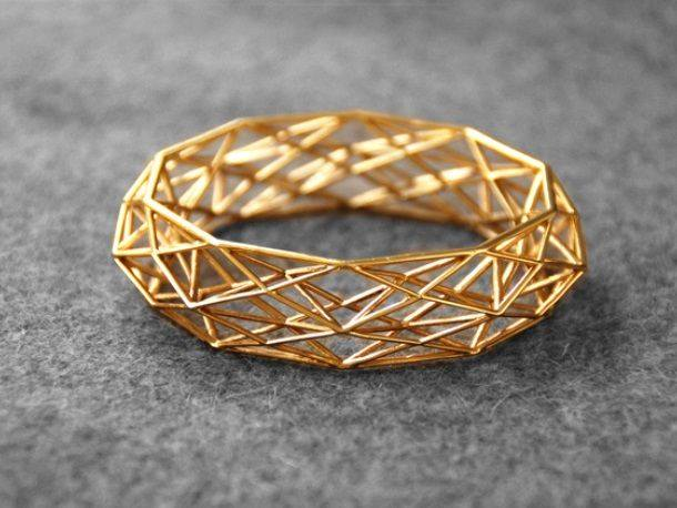 3D Printing For Brass Jewelry