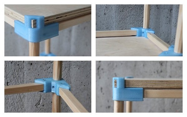 panel joints