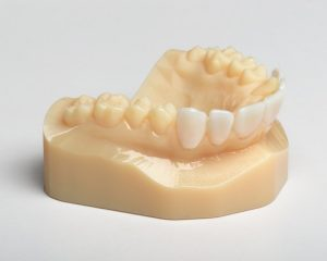 3d Printed Dental kit