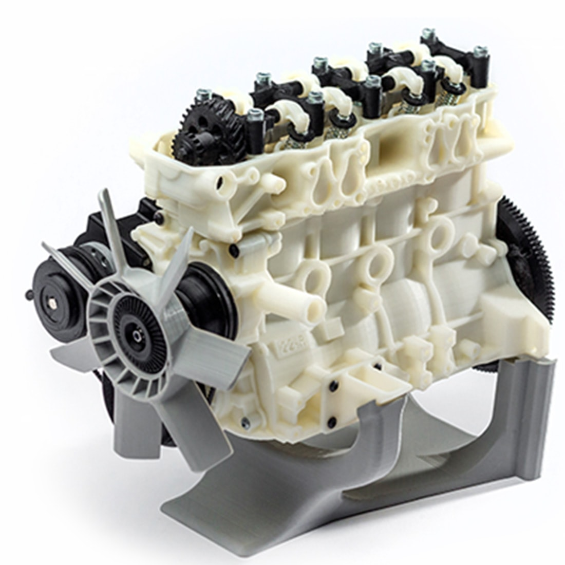 3D Printing in Automotive Industry | Zeal 3D Printing