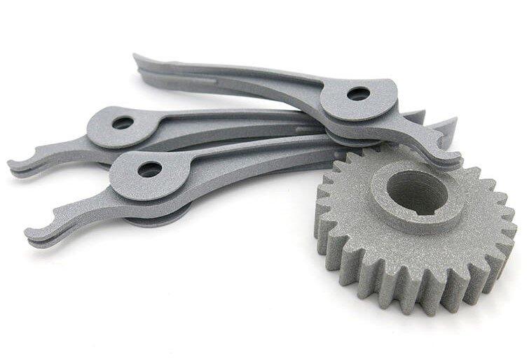 Alumide-3D Printing Material