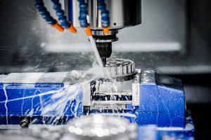 CNC machining - Zeal 3d