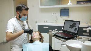 Dental 3d Scanning