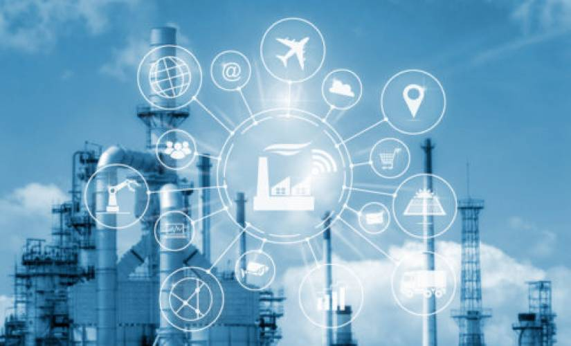Industry 4.0 for manufacturing