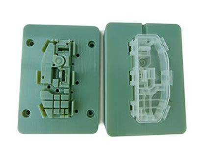 Injection Moulding Services in Melbourne