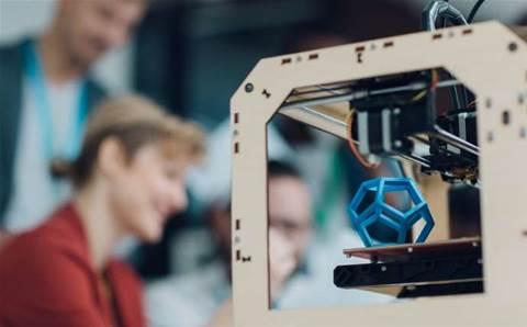 Impact of 3d printing