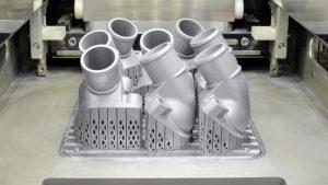 Mercedes-Benz-Metal-3Dprinted-Part