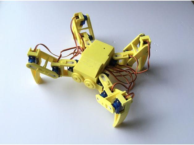 Nano 3d printing