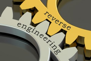 Reverse-engineering-gears