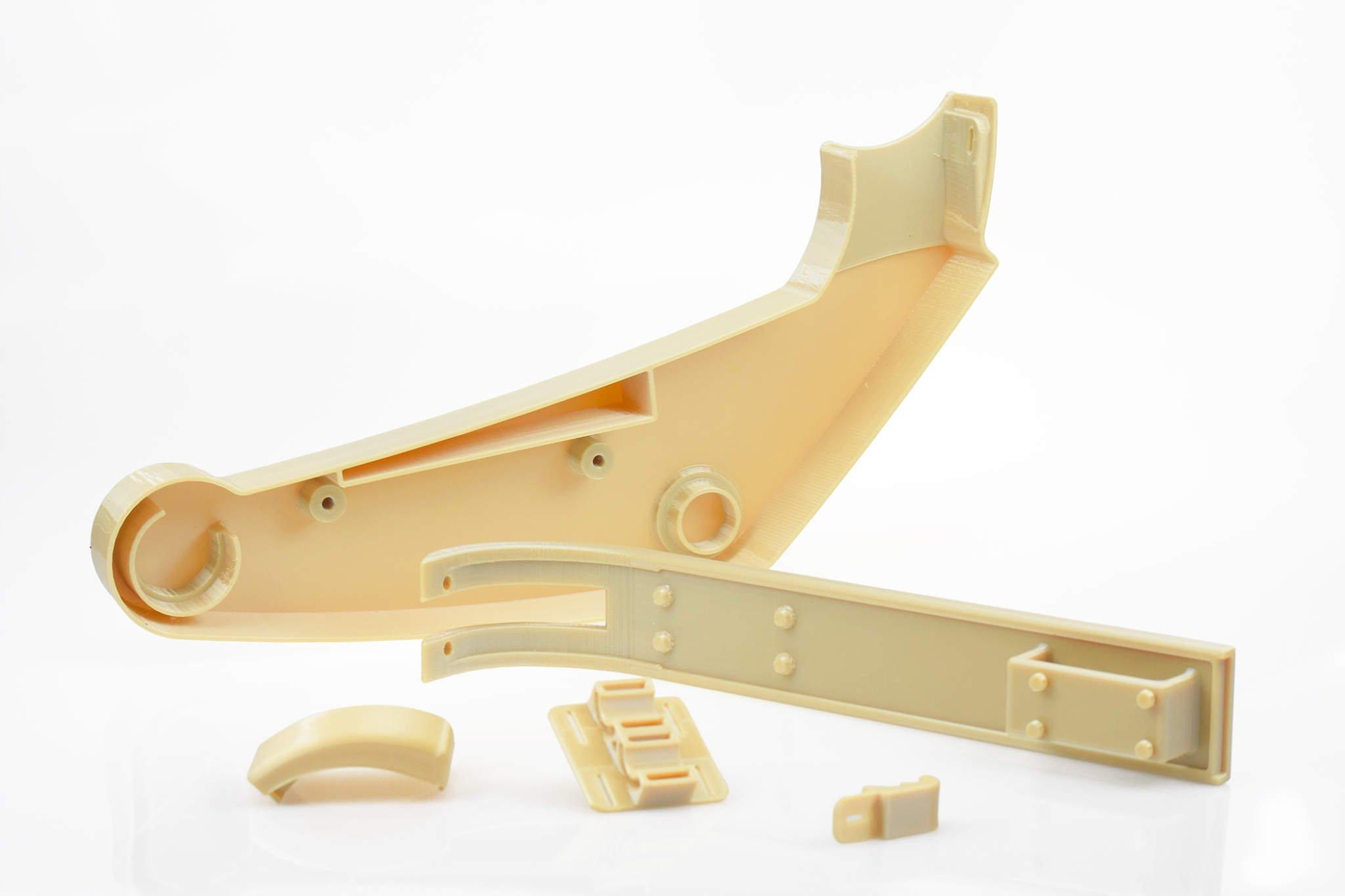 ULTEM9085_3d printing material