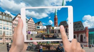 future of augmented reality in tourism